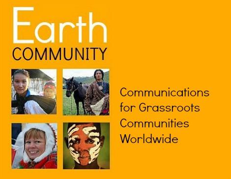 Earth Community